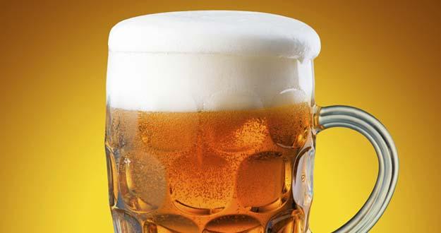 Consiguen extraer aromas de la cerveza con alcohol para mejorar el sabor de la 'sin'