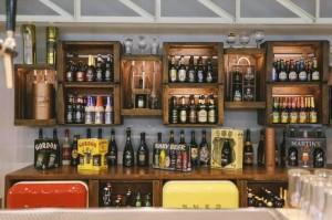 Las Cervezas del Mercado by BWK Bierwinkel