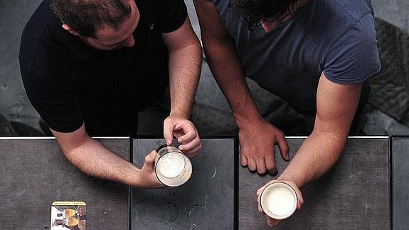 ¿Puede mejorarse el sabor de la cerveza?