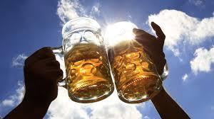 Los consumidores moderados de cerveza presentan mejores hábitos alimentarios, según un estudio