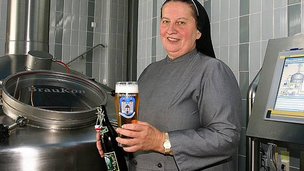 La Ultima Monja Cervecera