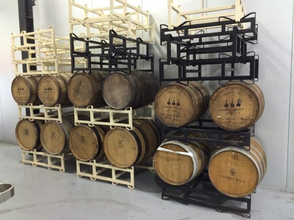 Cerveza con sabor a 'bourbon', vino o brandy