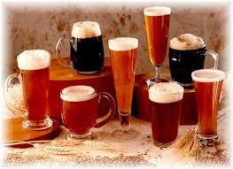 Elaboración, tipos y maridaje con alimentos de la cerveza